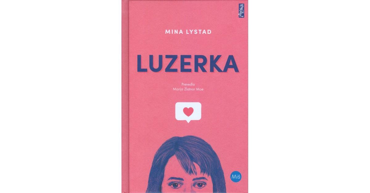 Luzerka - Mina Lystad | Fundacionsinadep.org