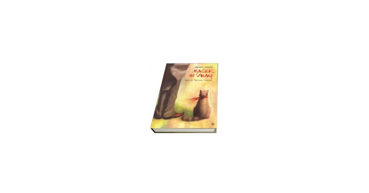 Maček in vrag - James Joyce | Fundacionsinadep.org