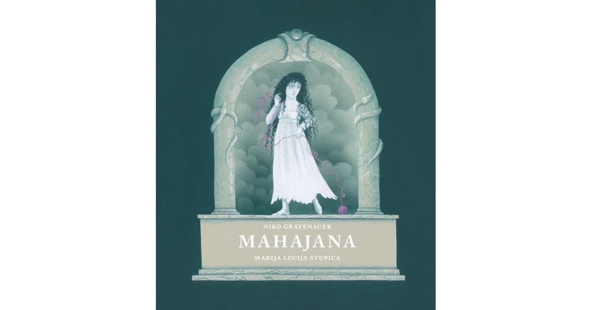 Mahajana - Niko Grafenauer   Fundacionsinadep.org