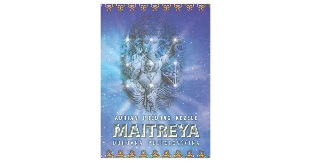 Maitreya - Adrian Predrag Kezele   Fundacionsinadep.org