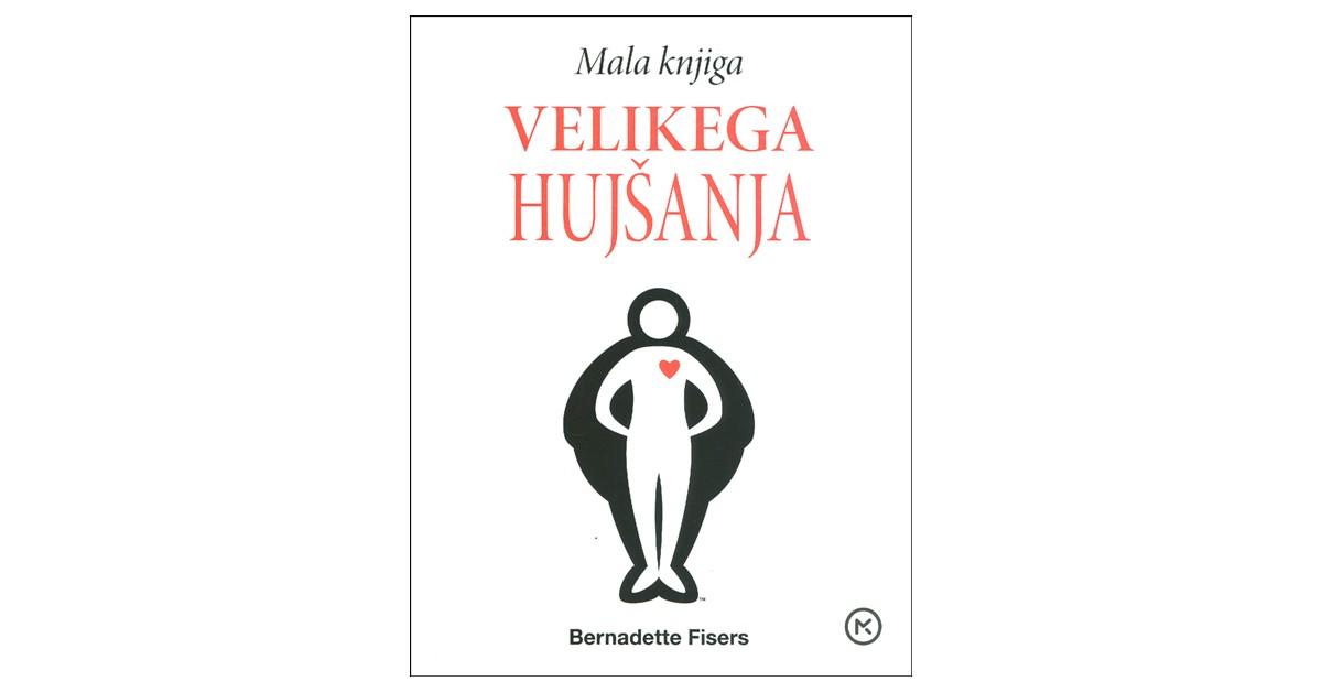 Mala knjiga velikega hujšanja - Bernadette Fisers | Fundacionsinadep.org