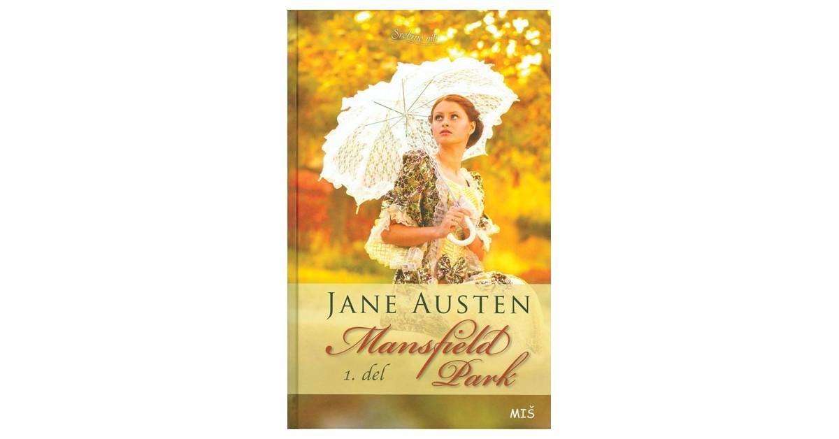 Mansfield Park, 1. del - Jane Austen   Fundacionsinadep.org