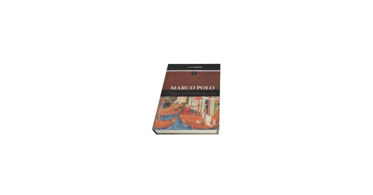 Marco Polo 3 - Muriel Romana | Menschenrechtaufnahrung.org
