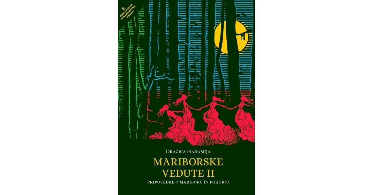 Mariborske vedute II - Dragica Haramija   Fundacionsinadep.org