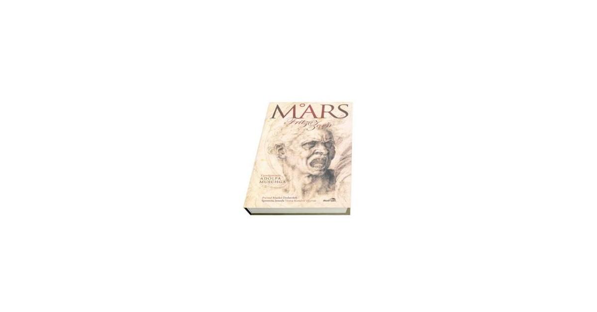 Mars - Fritz Zorn | Menschenrechtaufnahrung.org