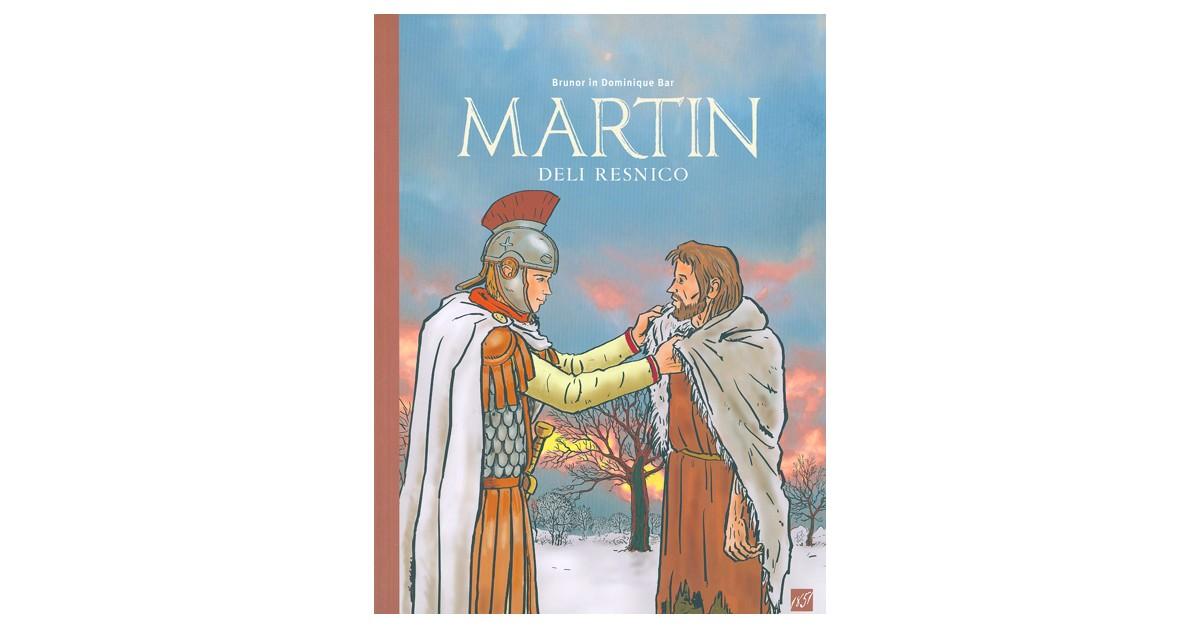 Martin deli resnico - Brunor | Menschenrechtaufnahrung.org