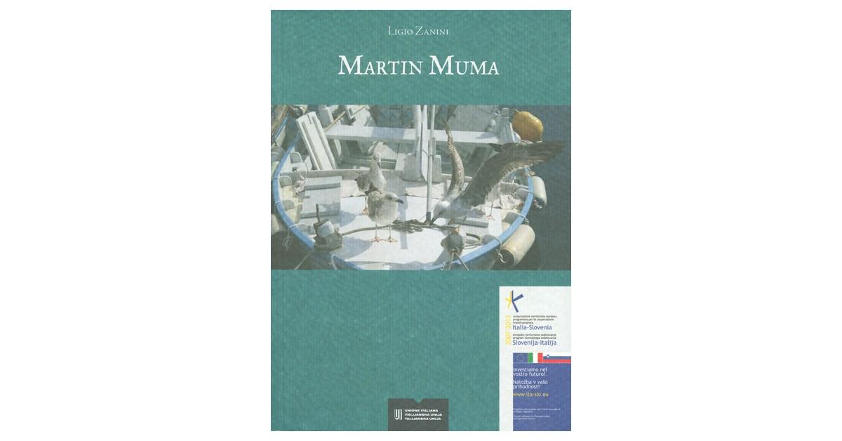 Martin Muma - Ligio Zanini | Menschenrechtaufnahrung.org
