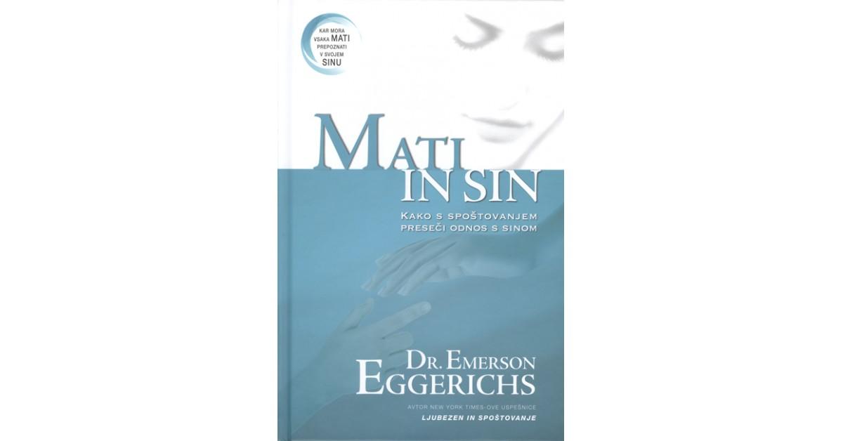Mati in sin - Emerson Eggerichs   Fundacionsinadep.org
