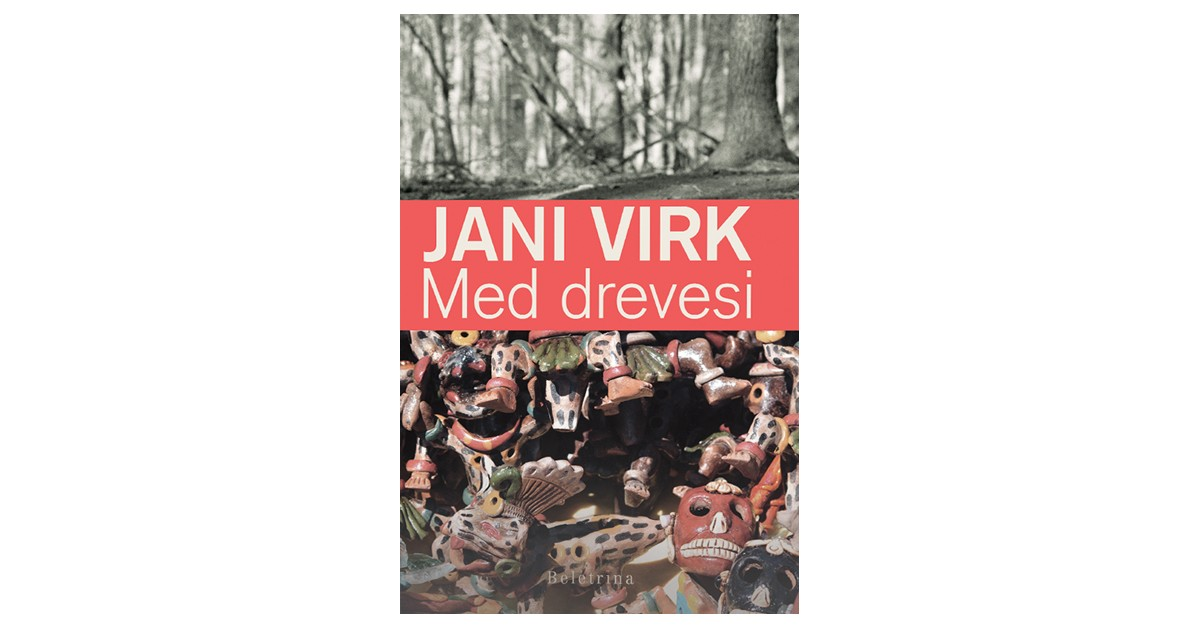 Med drevesi - Jani Virk | Fundacionsinadep.org