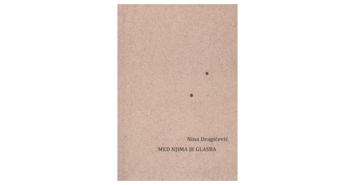 Med njima je glasba - Nina Dragičević | Menschenrechtaufnahrung.org