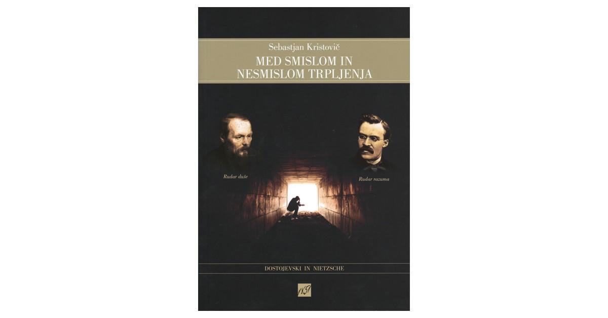 Med smislom in nesmislom trpljenja - Sebastjan Kristovič   Fundacionsinadep.org