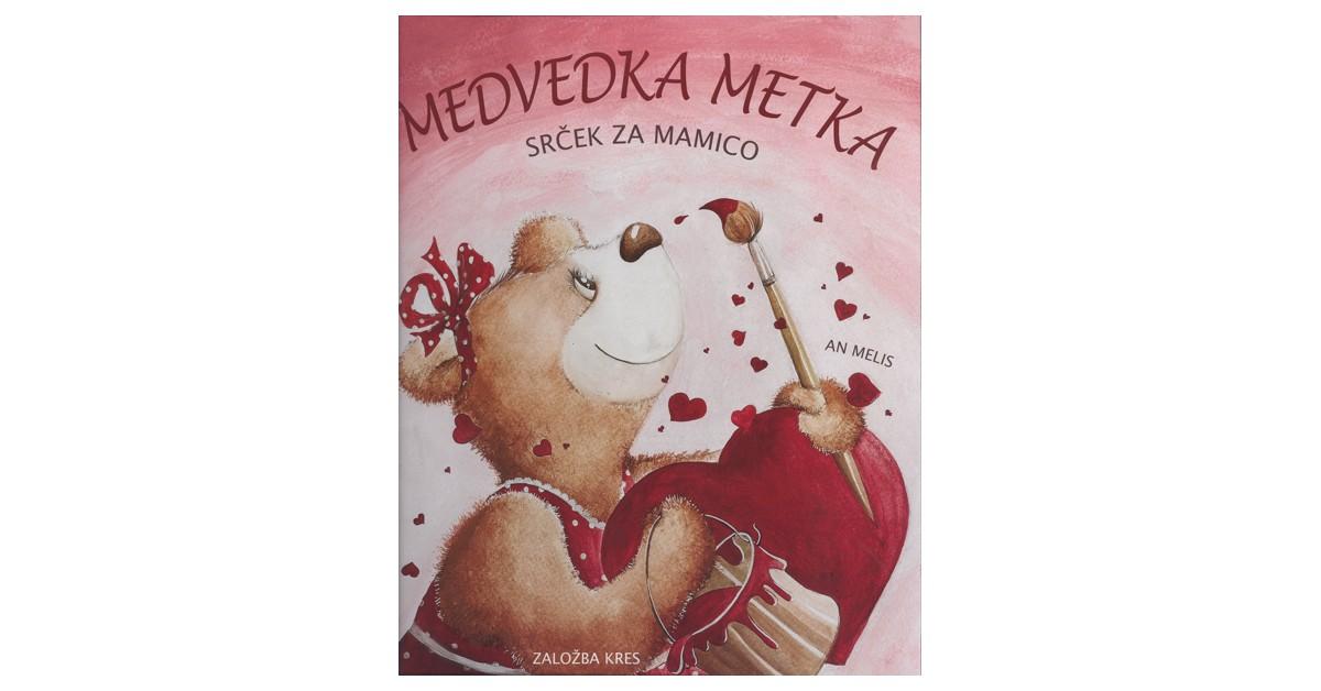 Medvedka Metka - An Melis   Fundacionsinadep.org