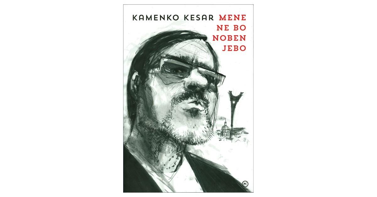 Mene ne bo noben jebo - Kamenko Kesar | Fundacionsinadep.org