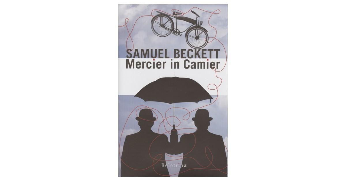 Mercier in Camier - Samuel Beckett | Fundacionsinadep.org