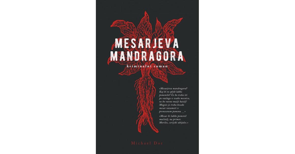 Mesarjeva mandragora - Michael Dor   Fundacionsinadep.org