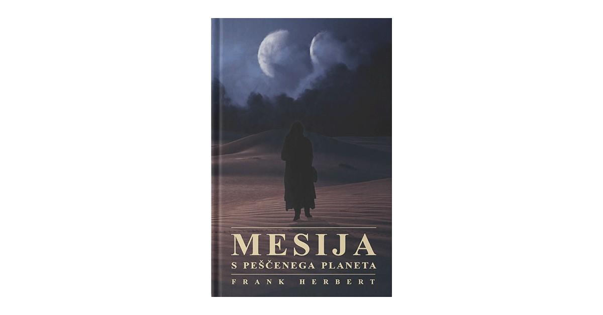 Mesija s peščenega planeta - Frank Herbert   Menschenrechtaufnahrung.org
