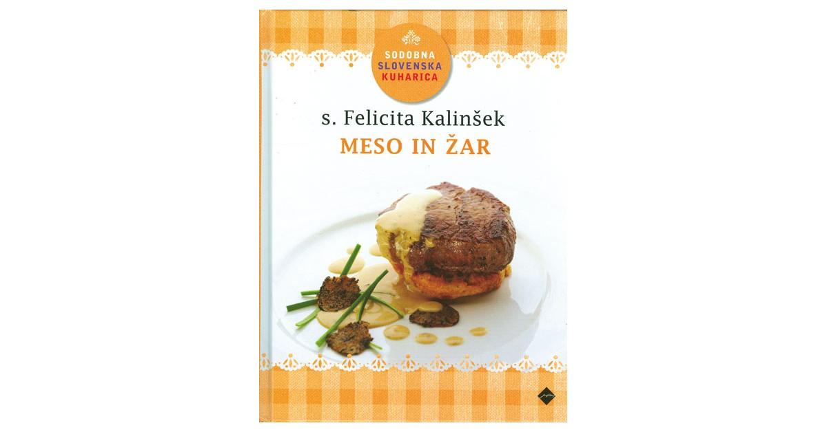 Meso in žar - Felicita Kalinšek | Menschenrechtaufnahrung.org