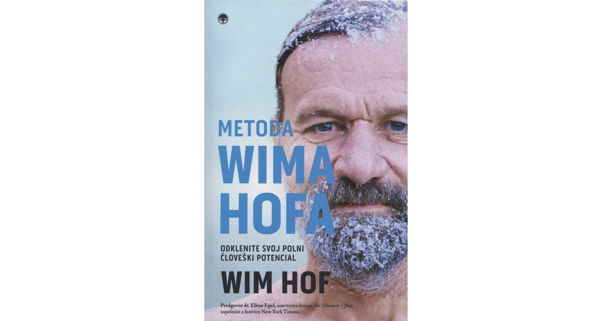 Metoda Wima Hofa - Wim Hof | Fundacionsinadep.org
