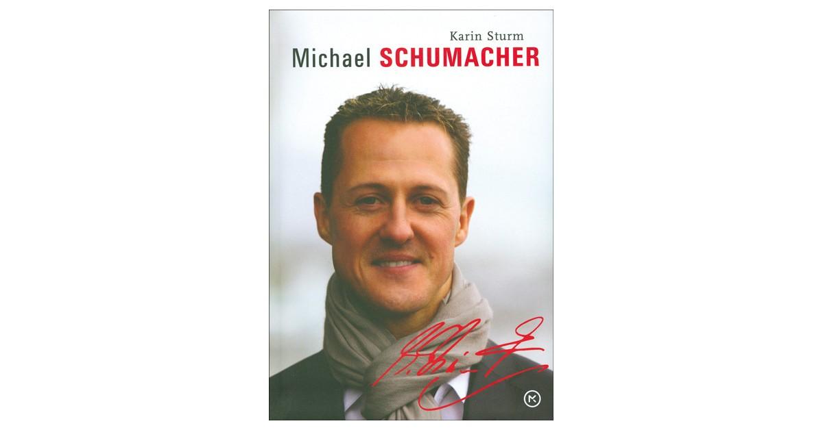 Michael Schumacher - Karin Sturm | Fundacionsinadep.org