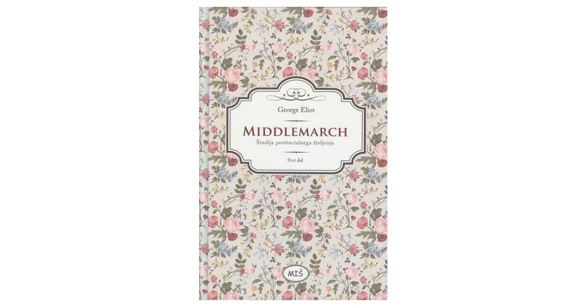 Middlemarch - George Eliot | Menschenrechtaufnahrung.org