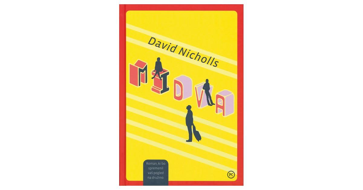 Midva - David Nicholls | Menschenrechtaufnahrung.org