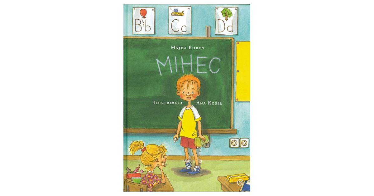 Mihec - Majda Koren   Fundacionsinadep.org