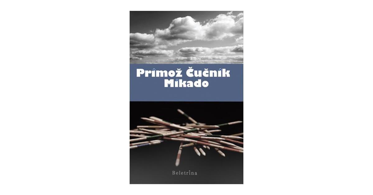 Mikado - Primož Čučnik   Fundacionsinadep.org