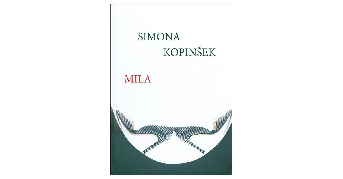 Mila - Simona Kopinšek   Menschenrechtaufnahrung.org