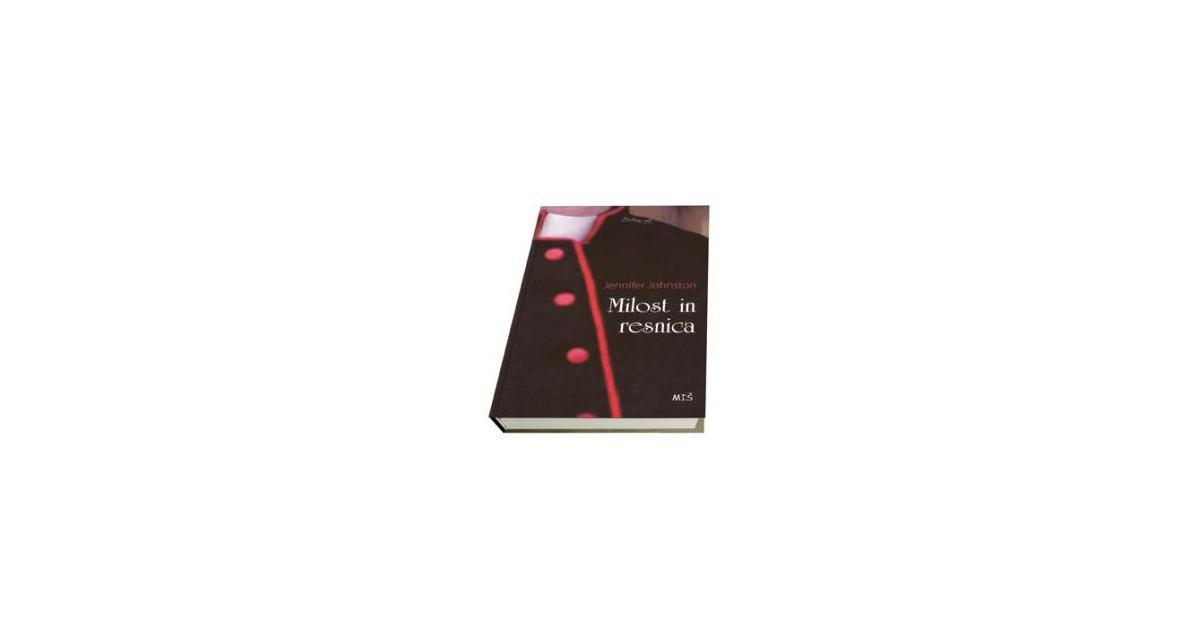 Milost in resnica - Jennifer Johnston | Menschenrechtaufnahrung.org