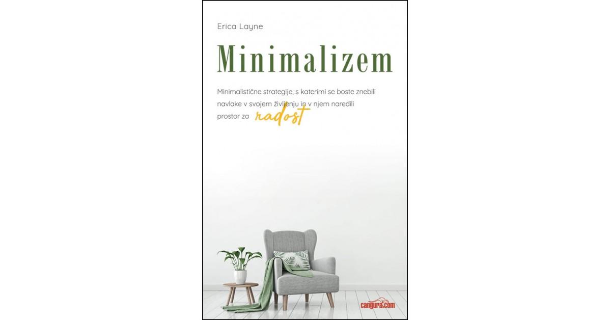 Minimalizem - Erica Layne   Fundacionsinadep.org