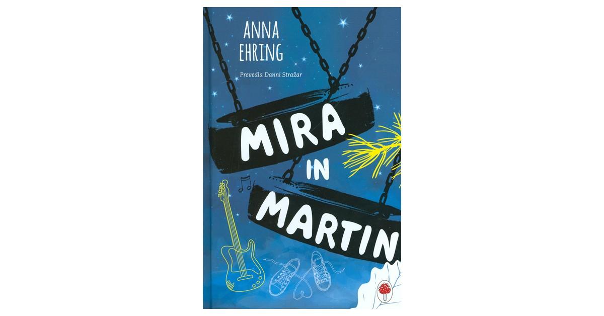 Mira in Martin - Anna Ehring | Menschenrechtaufnahrung.org