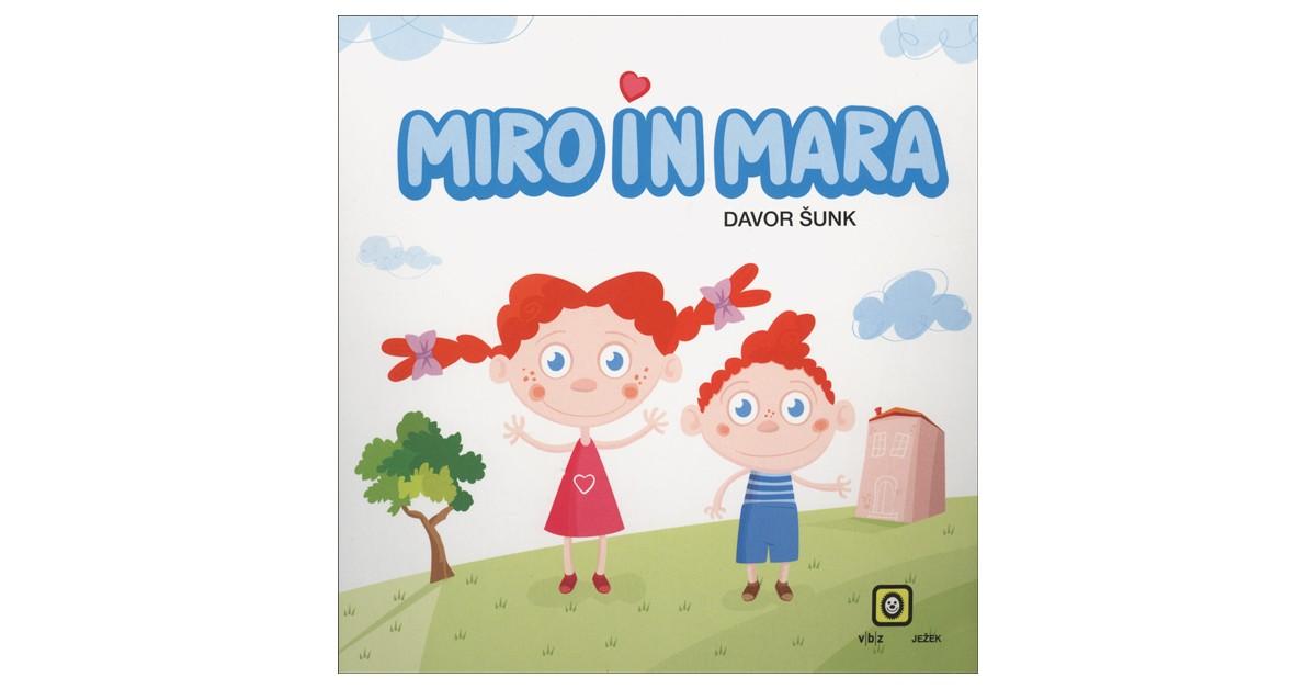 Miro in Mara - Davor Šunk | Fundacionsinadep.org