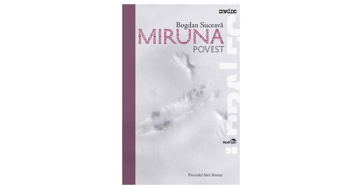 Miruna, povest - Bogdan Suceavă | Menschenrechtaufnahrung.org