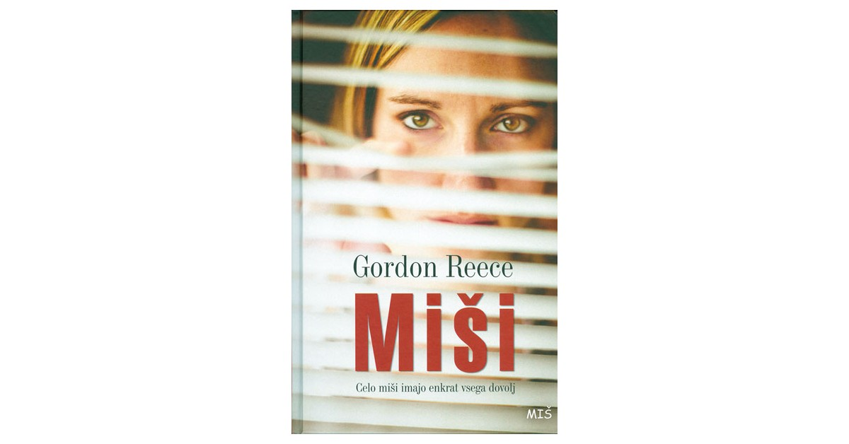 Miši - Gordon Reece | Fundacionsinadep.org