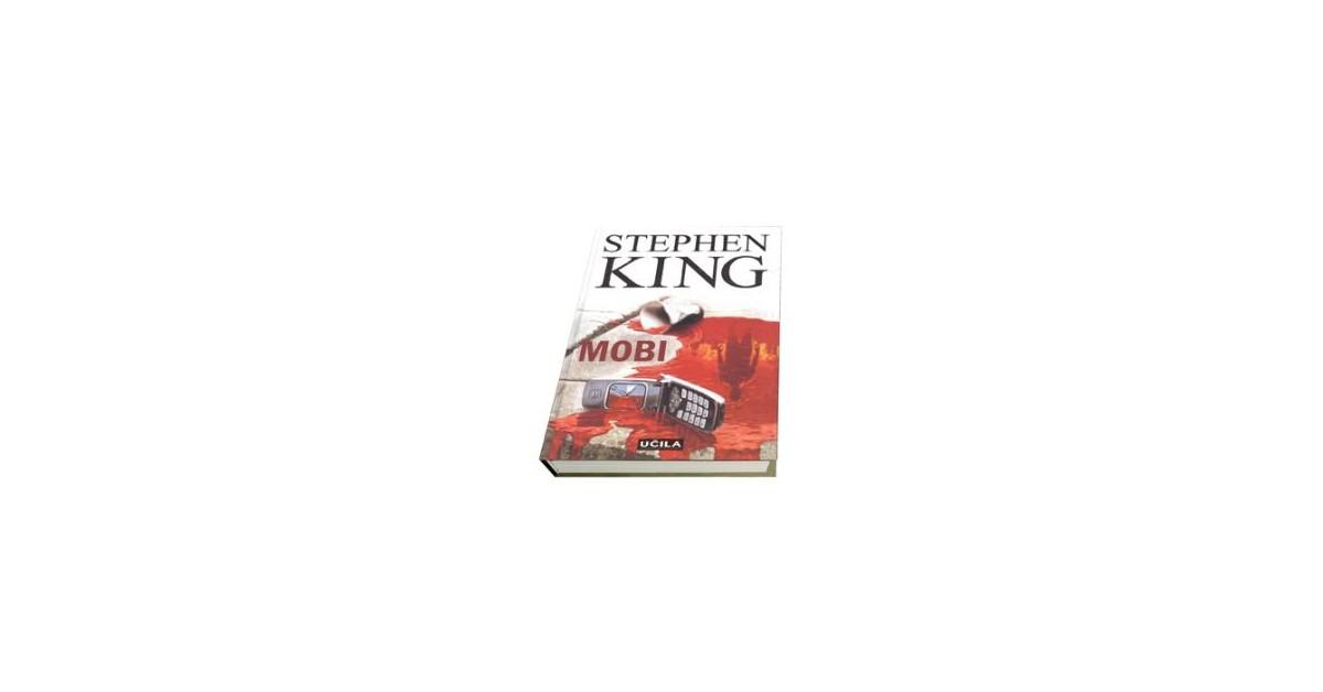 Mobi - Stephen King | Fundacionsinadep.org