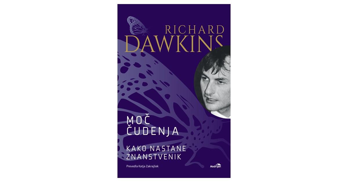 Moč čudenja - Richard Dawkins | Menschenrechtaufnahrung.org