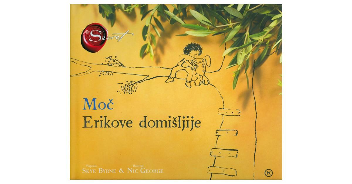 Moč Erikove domišljije - Skye Byrne | Menschenrechtaufnahrung.org