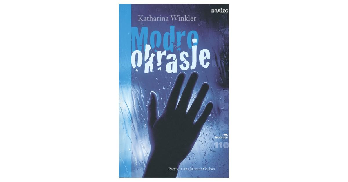 Modro okrasje - Katharina Winkler | Menschenrechtaufnahrung.org