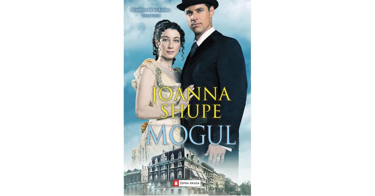 Mogul - Joanna Shupe   Fundacionsinadep.org