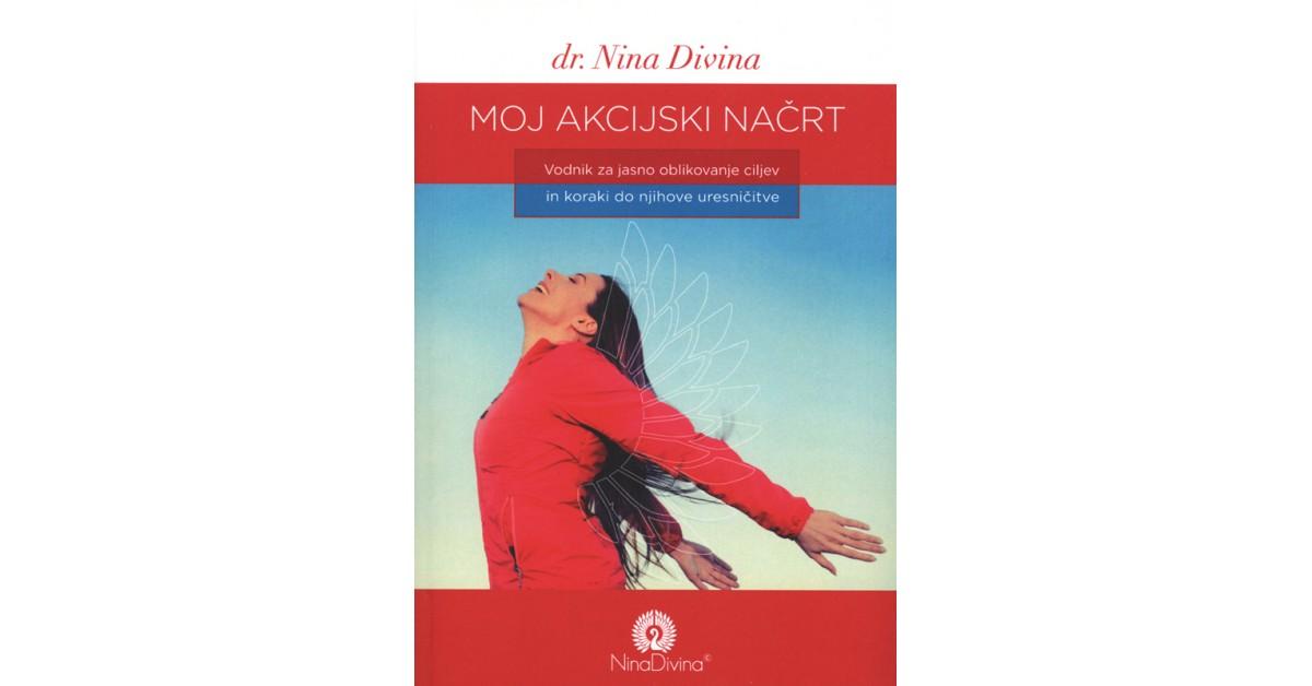 Moj akcijski načrt - Nina Divina   Menschenrechtaufnahrung.org