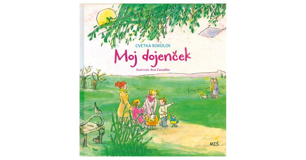 Moj dojenček - Cvetka Sokolov   Menschenrechtaufnahrung.org
