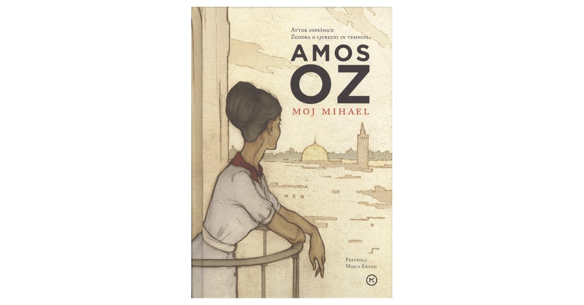Moj Mihael - Amos Oz | Menschenrechtaufnahrung.org