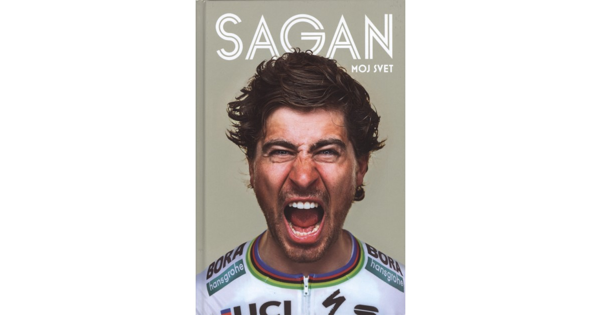 Moj svet - Peter Sagan | Fundacionsinadep.org