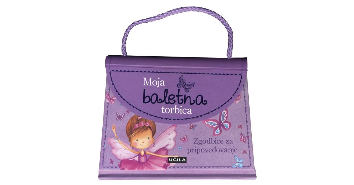 Moja baletna torbica