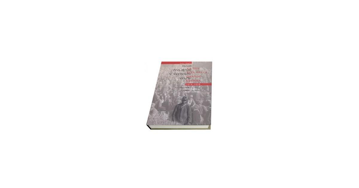 Moje življenje v svetovni vojni - Peter Naglič | Menschenrechtaufnahrung.org
