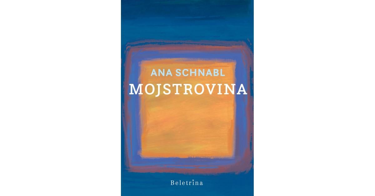 Mojstrovina - Ana Schnabl   Menschenrechtaufnahrung.org