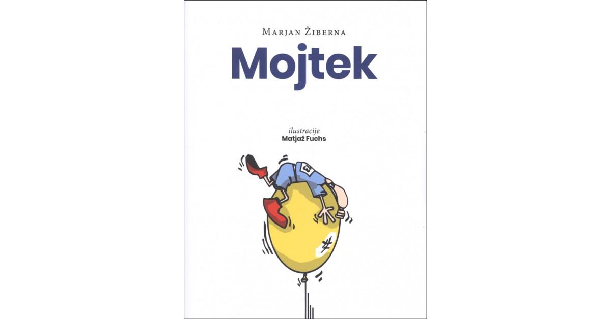 Mojtek - Marjan Žiberna | Fundacionsinadep.org