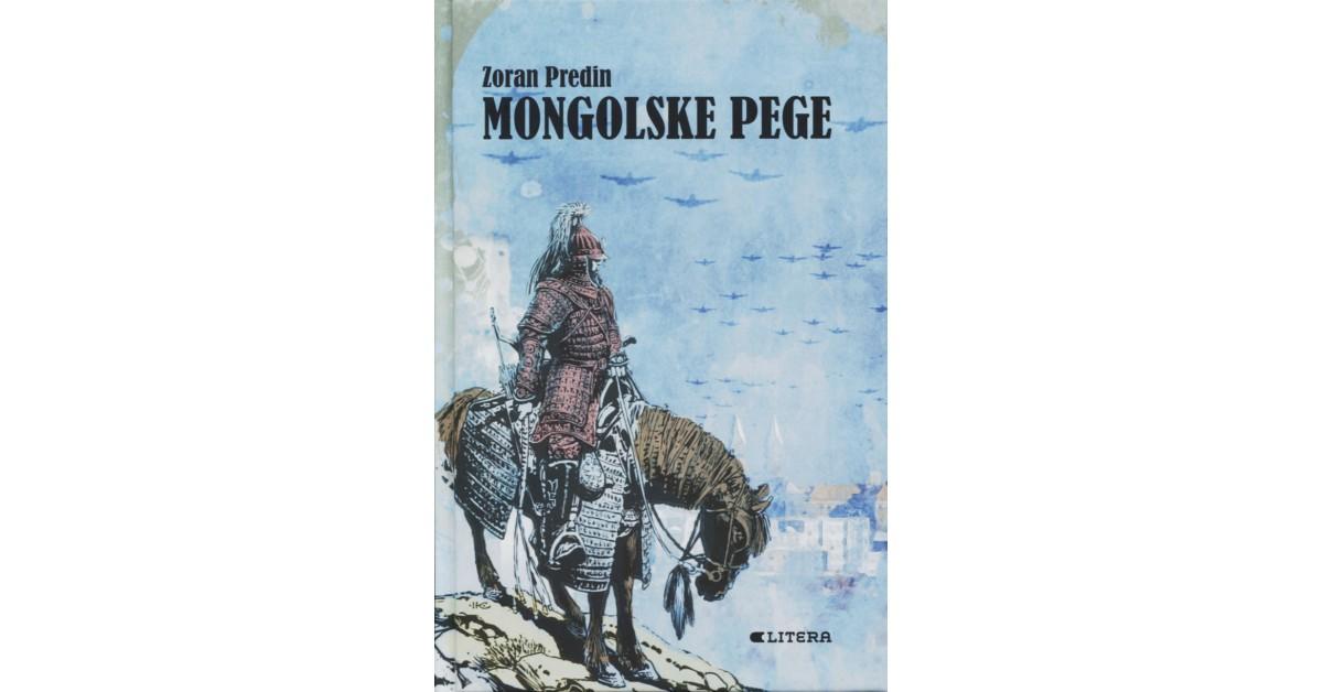 Mongolske pege - Zoran Predin   Fundacionsinadep.org