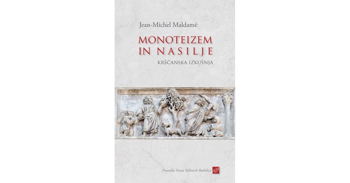 Monoteizem in nasilje - Jean-Michel Maldamé | Menschenrechtaufnahrung.org