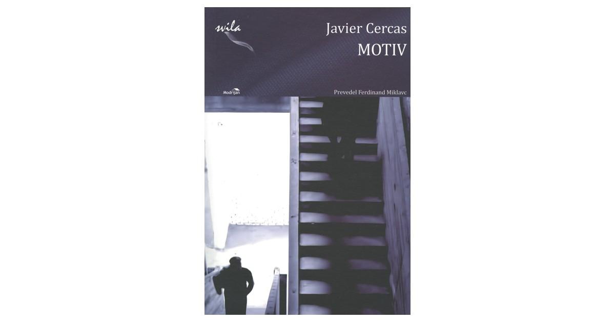 Motiv - Javier Cercas | Menschenrechtaufnahrung.org